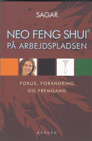 Neo Feng Shui på arbejdspladsen
